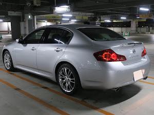スカイライン PV36 350GTタイプS 2007年式のカスタム事例画像 ひび@CAR'Sさんの2020年01月17日20:12の投稿