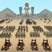 اشتباكات مومياء الفرعون RTS