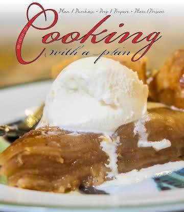 Holiday Essentials: Rustic Apple Pie