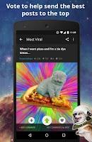 Screenshot of Imgur: Funny GIFs Memes & Pics