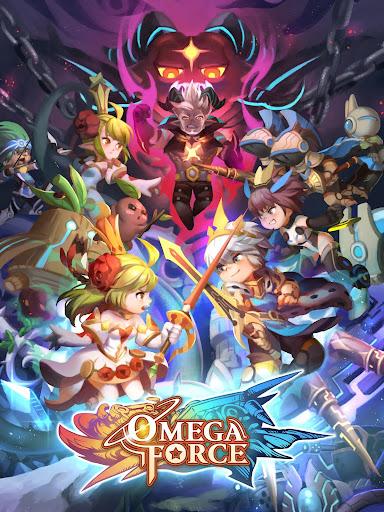 Omega Force: Battle Arena 1.3.2 screenshots 9