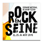 Rock en Seine Festival icon