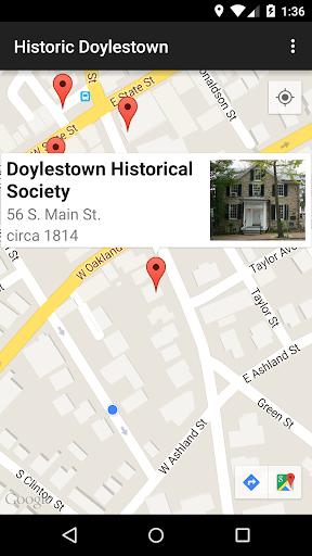 Doylestown Historical Society