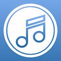 Музыкальный плеер MVK icon