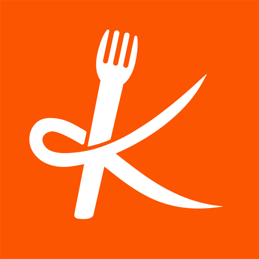KITCHENPAL: Pantry Manager, Grocery List & Recipes