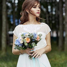 Wedding photographer Ruslan Kornilov (RouslanKo). Photo of 18.04.2017