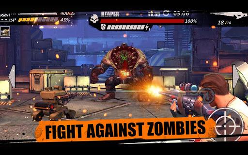 Zombie Crisis 2.0.3120 screenshots 19