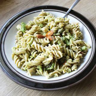 Broccoli And Capers Pasta