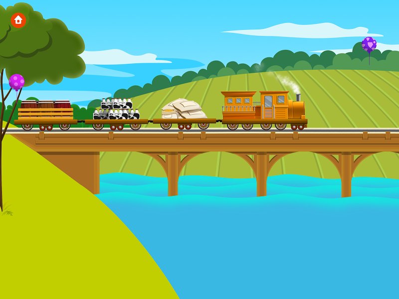 Train Builder Screenshot 9