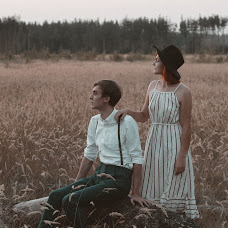 Wedding photographer Ekaterina Astrid (astrid). Photo of 05.10.2018