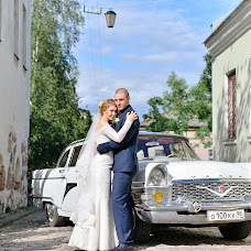 Wedding photographer Oksana Nuopponen (Asparagus). Photo of 27.06.2016
