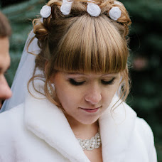 Wedding photographer Mikhail Stankeev (stankeev). Photo of 03.02.2017