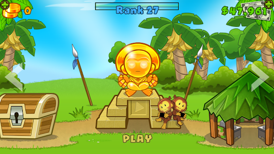 Bloons Tower Defense 5 1