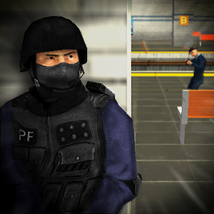 Law Abiding City Police Force for PC and MAC