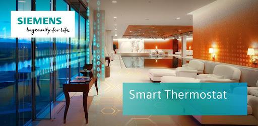 Приложения в Google Play – Siemens Smart Thermostat RDS
