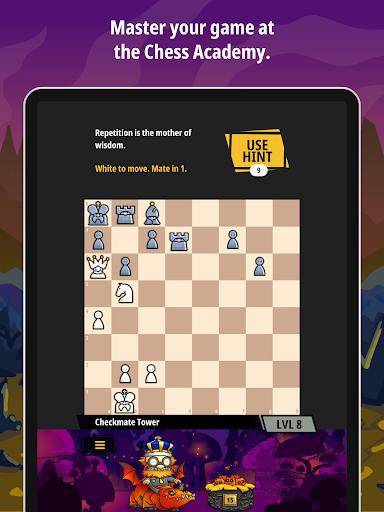 Chess Universe 1.1.1 screenshots 11