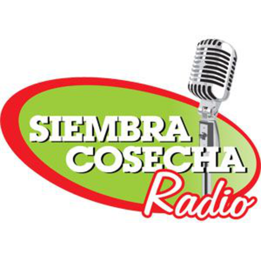 SIEMBRA COSECHA RADIO Android APK Download Free By Nobex Radio