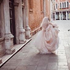 Wedding photographer Sergey Akhremenko (dobrypapa). Photo of 09.07.2017
