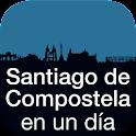 Santiago de Compostela en 1día icon