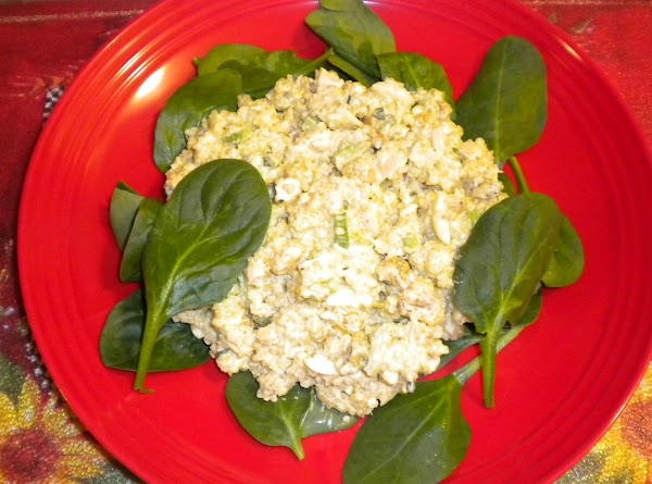 Sweet Curried Chicken And Quinoa Salad Recipe