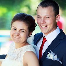 Wedding photographer Aleksey Urikh (Urikh). Photo of 05.10.2015