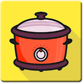 Crockpot recipes for free - Easy crockpot app