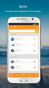 Moments Surf screenshot 1