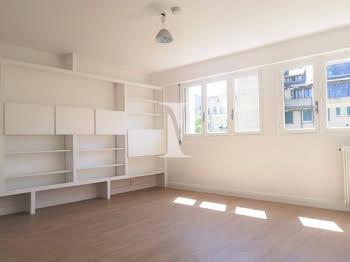 Studio 35,81 m2