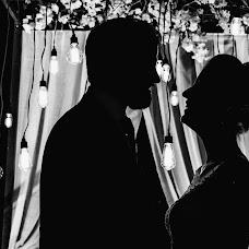 Wedding photographer Ueliton Santos (uelitonsantos). Photo of 08.05.2017