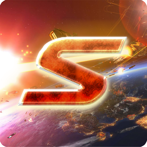 StarWarriors. Онлайн стратегия 策略 App LOGO-APP試玩