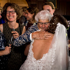 Wedding photographer Corrine Ponsen (ponsen). Photo of 26.09.2017