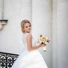 Wedding photographer Mariya Zvada (zvada). Photo of 09.12.2017