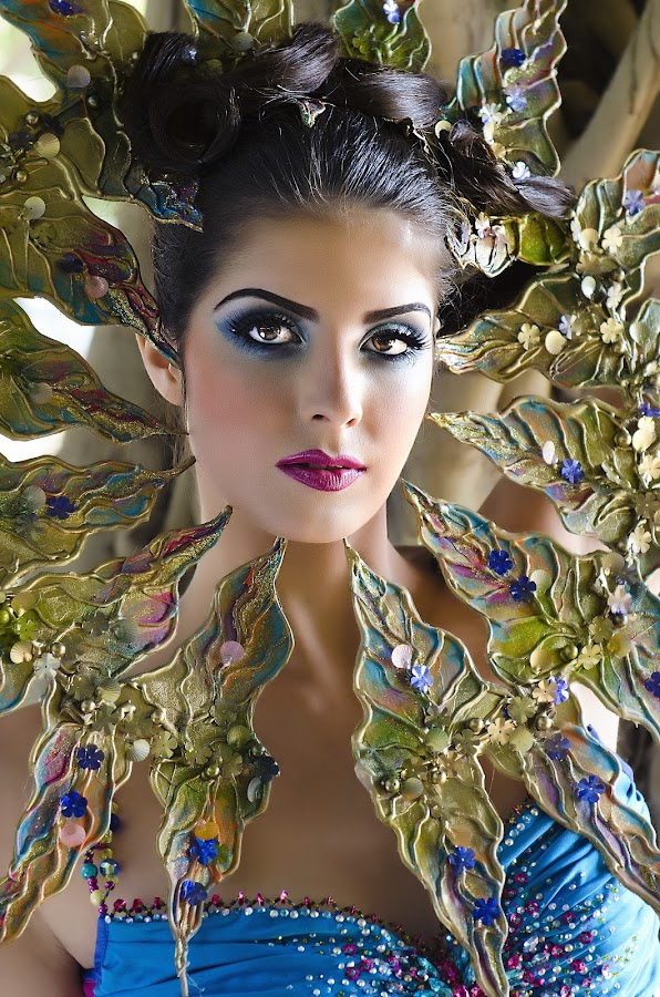 sun princess by Royce Aldrich Centeno - People Fashion