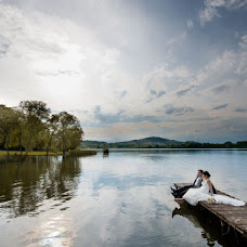 Wedding photographer Marco Goi (goi). Photo of 01.10.2017