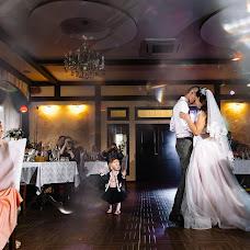 Wedding photographer Anna Kanygina (annakanygina). Photo of 15.05.2018