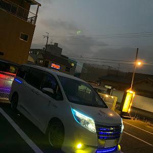ノア ZRR80W のカスタム事例画像 ふ〜さん◢⁴⁶さんの2020年01月20日17:44の投稿