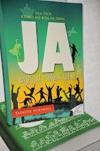 Photo: książka JA - dla tych którzy nie boją się zmian