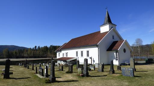 igreja cemitério