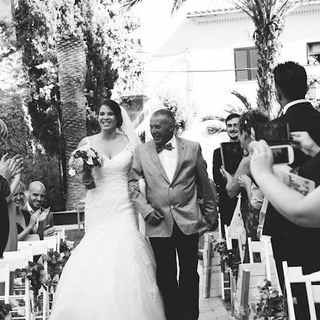 Wedding photographer Alex Guijarro Sr Smith (alexguijarro). Photo of 25.11.2016