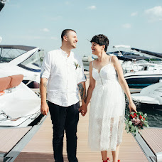 Wedding photographer Maksim Ivanchenko (rssmaxim). Photo of 31.01.2018