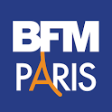 BFM Paris icon