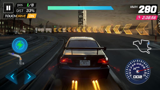 Télécharger Real Speed Car Racing APK MOD (Astuce) screenshots 3