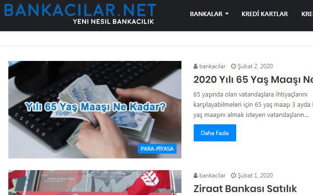 Bankacilar