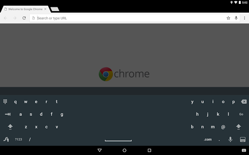 Swype Keyboard app for Android screenshot