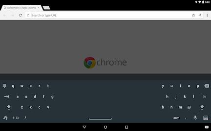 Swype Keyboard Screenshot 5