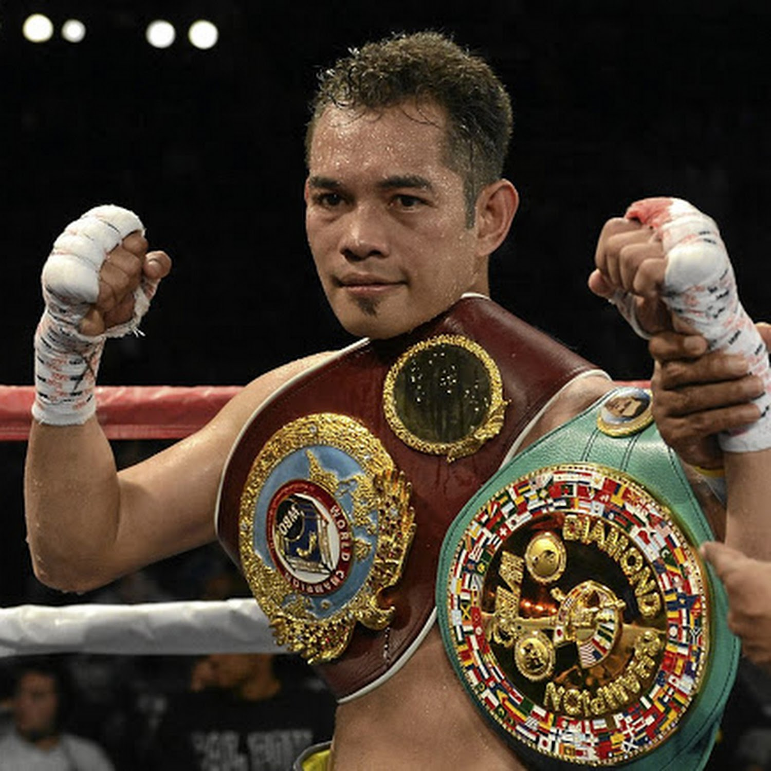 Nonito Donaire Vows To Be At His Best For Zolani Tete