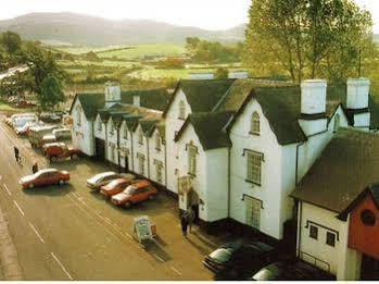 The Severn Arms Hotel