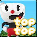 Top Top Cuphead