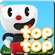 Top Top Cuphead (game)