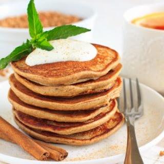 Wholegrain Healthy Pancake